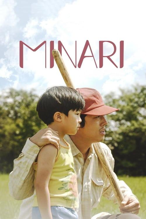 دانلود فیلم میناری – Minari 2020