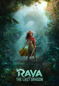 فیلم انیمیشن رایا و آخرین اژدها – Raya and the Last Dragon 2021
