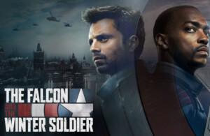 سریال فالکون و سرباز زمستان – The Falcon and the Winter Soldier 2021 (فصل اول)
