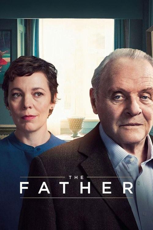 دانلود فیلم پدر – The Father 2020