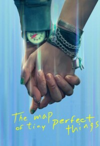 فیلم نقشه کوچکترین چیزها – The Map of Tiny Perfect Things 2021