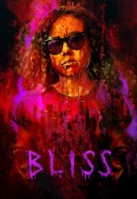 دانلود فیلم سعادت – Bliss 2021