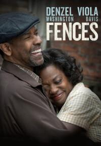 فیلم حصارها – Fences 2016 + تماشای آنلای دنزل واشنگتن
