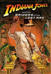 فیلم مهاجمان صندوق گمشده – Indiana Jones and the Raiders of the Lost Ark 1981
