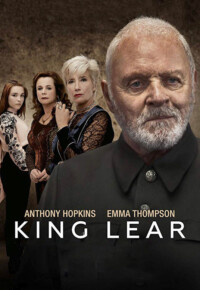 دانلود فیلم پادشاه لیر – King Lear 2018 + تماشای آنلاین