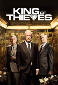 فیلم پادشاه دزدان – King of Thieves 2018
