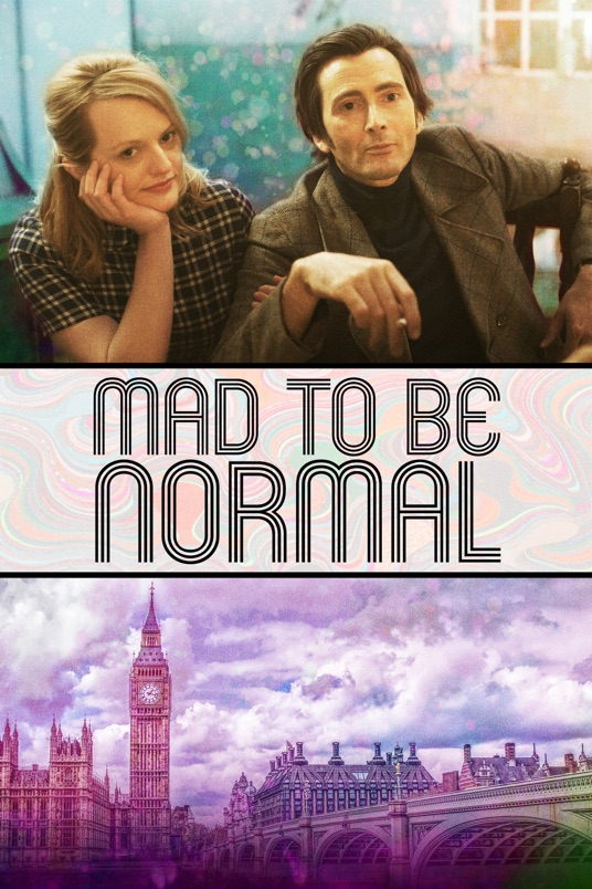 فیلم دیوانه عادی بودن – Mad to Be Normal 2017