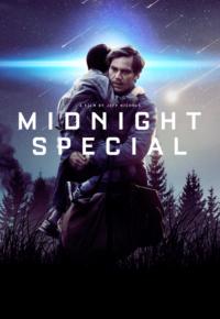 فیلم ویژه نیمه شب – Midnight Special 2016