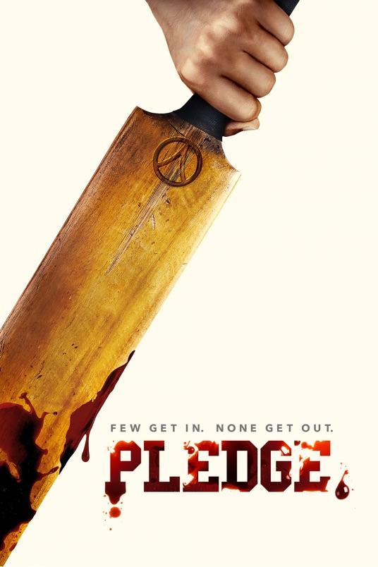 فیلم سوگند – Pledge 2018