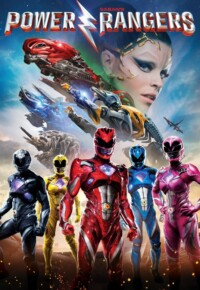 فیلم پاور رنجرز – Power Rangers 2018