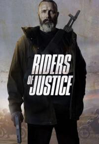 فیلم سواران عدالت – Riders of Justice 2021 با بازی مس میکلسن
