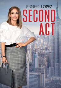 فیلم پردهٔ دوم – Second Act 2018 (جنیفر لوپز)
