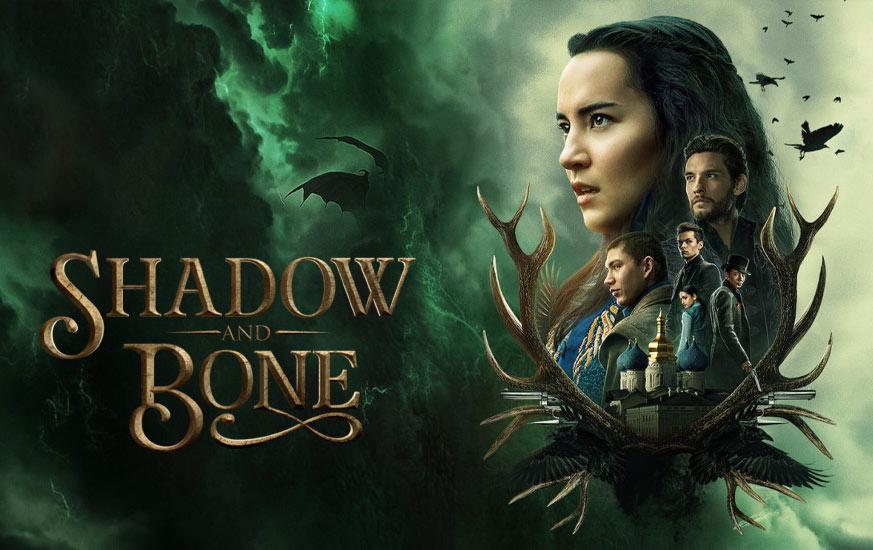 سریال سایه و استخوان – Shadow and Bone 2021 (فصل 1)