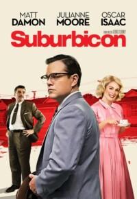 فیلم سابربیکان – Suburbicon 2017 (مت دیمون)