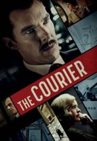 فیلم پیک – The Courier 2020 بندیکت کامبربچ