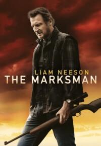 فیلم تیرانداز – The Marksman 2021 لیام نیسون