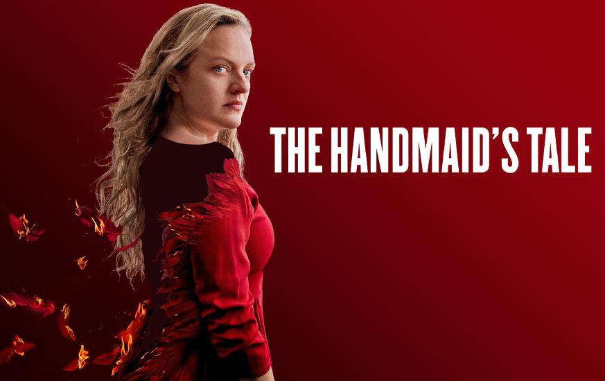سریال سرگذشت ندیمه – The Handmaid's Tale (فصل چهارم)