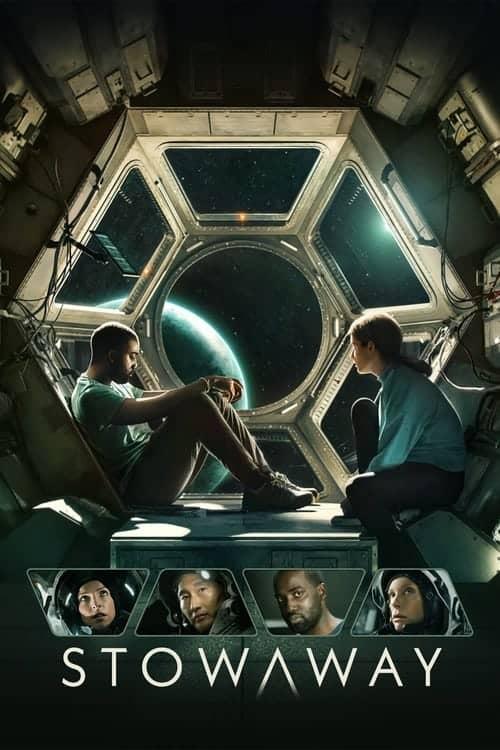 فیلم مسافر مخفی – Stowaway 2021