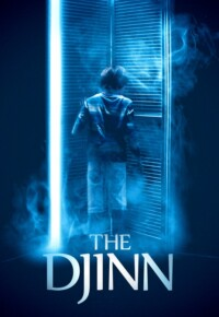 فیلم جین – The Djinn 2021