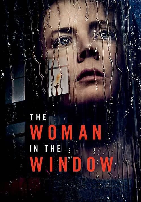 فیلم زنی پشت پنجره – The Woman in the Window 2021
