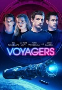 فیلم مسافران – Voyagers 2021