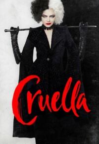 فیلم کروئلا – Cruella 2021 دانلود و پخش آنلاین با کیفیت 1080p