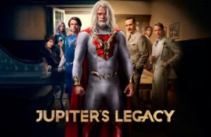 سریال میراث ژوپیتر – Jupiter's Legacy (فصل اول) دانلود و تماشای آنلاین