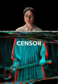 فیلم سانسور – Censor 2021