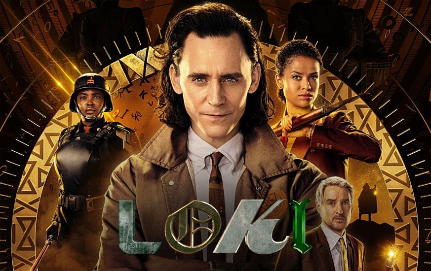 سریال لوکی – Loki (فصل اول) 2021