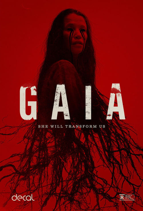 فیلم گایا Gaia 2021