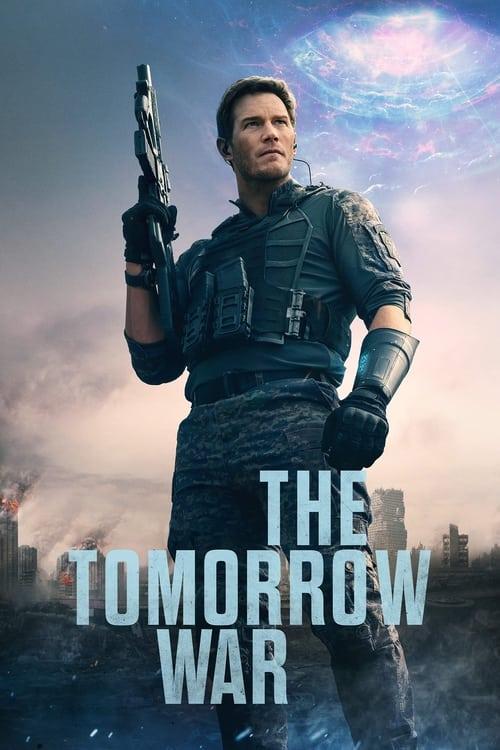 فیلم نبرد فردا – The Tomorrow War 2021