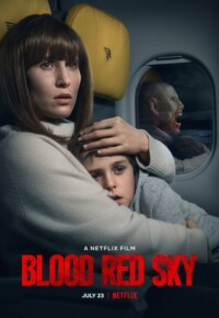 دانلود فیلم آسمان خونین قرمز – Blood Red Sky 2021
